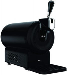 Krups Dispensador de cerveza The Sub Compact VB641810