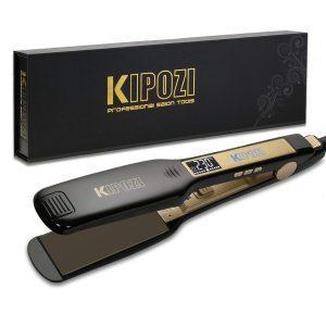 Plancha de pelo profesional KIPOZI