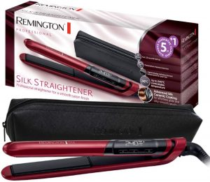 Remington Silk S9600