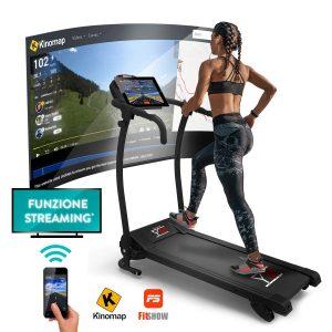YM Fitness Cinta de Correr