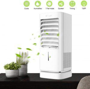 Aire acondicionado móvil multifunción Air Cooler 220V