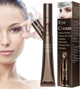 Contorno de Ojos Antiarrugas, Anti-edad