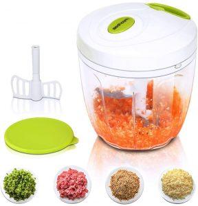 Cortador de verduras manual - Sedhoom