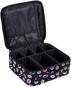 DCCN maletín de maquillaje