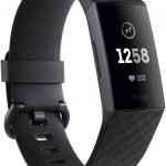 Fitbit Charge 3 FB409GMBK