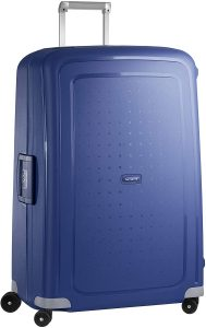 Samsonite S'Cure Spinner XL Azul Oscuro