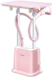 Prensas de planchado Pink