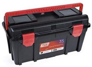 Caja de herramientas Tayg 35