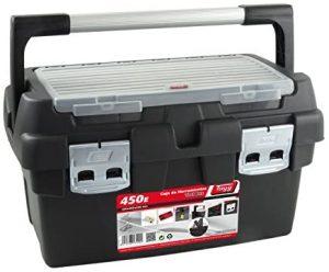 Caja de herramientas Tayg 450-E