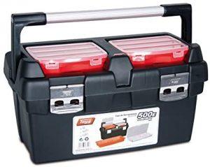 Caja de herramientas Tayg 500 – E