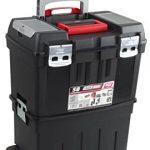 Caja de herramientas Tayg 58 Trailbox mejor relación calidad-precio