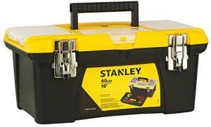 Caja de herramientas económica Stanley 1-92-905