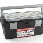 Caja de herramientas económica Tayg 400. La opción premium