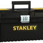 Caja de herramientas pequeña Stanley STST1-75518. La opción económica