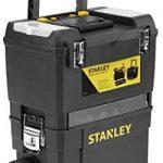 Caja de herramientas taller Stanley 1-93-968. Relación calidad-precio