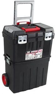 Caja de herramientas taller Tayg Trailbox 58