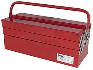 Caja metálica Wurko TT5720. Mejor relación calidad-precio