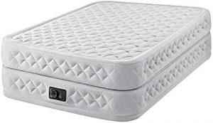 Intex 64464. El colchón inflable para dos que mejor retiene el aire