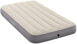 Intex 64707. Un colchón resistente