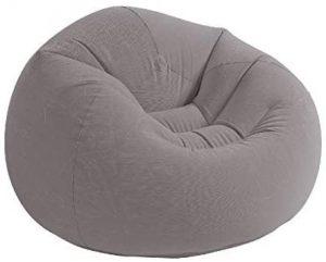 Intex 68579NP. El sillón hinchable más manejable
