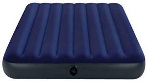 Intex 68758. El colchón hinchable barato que más peso soporta