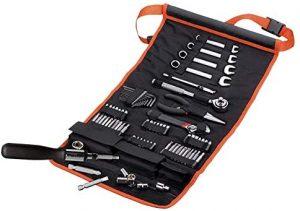 Kit de herramientas coche Black & Decker A7063 – QZ