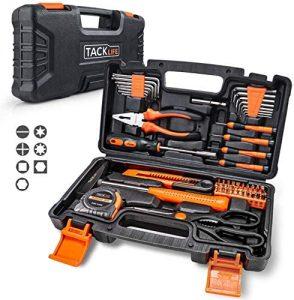 Maletín de herramientas para coches multiusos Tacklife