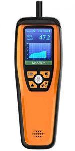 Medidor de CO2 temperatura y humedad Temtop