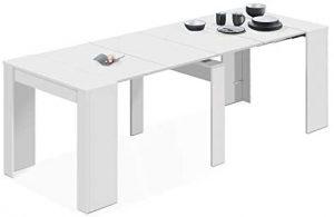 Mesa de cocina extensible o comedor