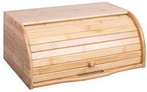 Panera de madera Woodluv