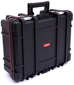 Pequeña caja de herramientas Keter 237003