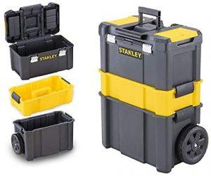 Stanley STST1-80151 Caja de herramientas pequeña