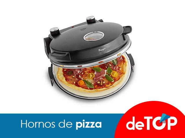 Los mejores hornos para pizza