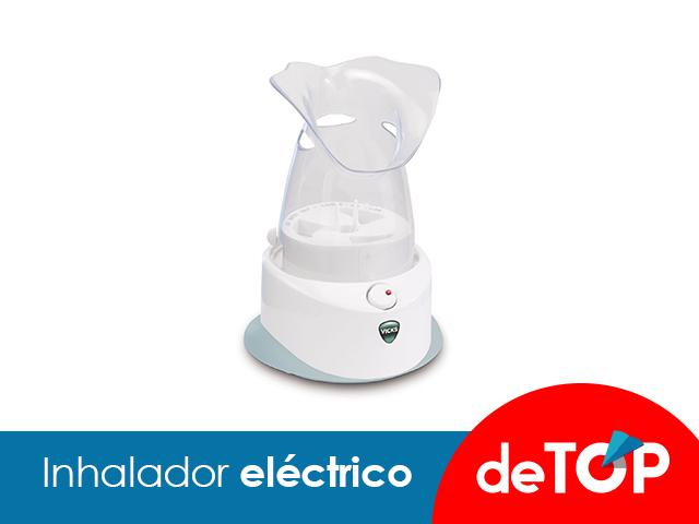 Los mejores inhaladores eléctricos