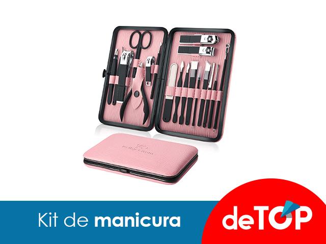 Los mejores kit de manicura