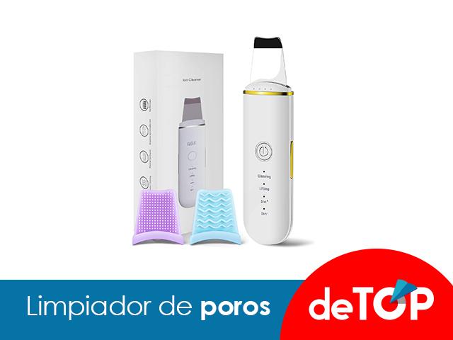 Mejores limpiadores de poros