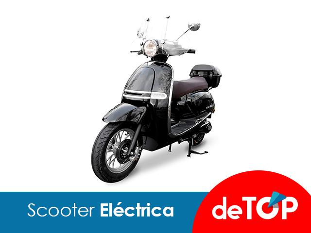 Las mejores Scooters Eléctricas