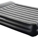 AmazonBasics. El colchón hinchable individual más resistente