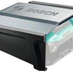 Bosch Indego Garage. Ideal contra lluvia y rayos UV