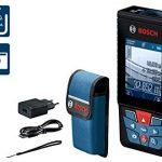 Bosch Professional Medidor láser de distancia GLM 120 C