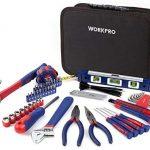 Caja de herramientas económica Workpro