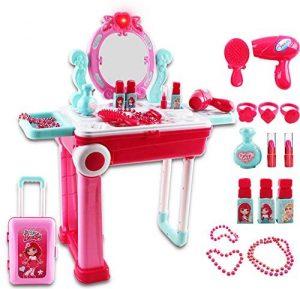 Centro de belleza de niñas deAO. Relación calidad-precio