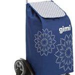 Gimi Tris Floral Azul