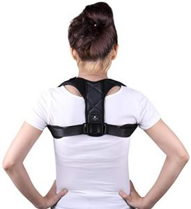 Isermeo Corrector Postura Espalda