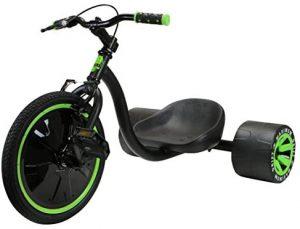 MADD drift. El triciclo todoterreno por excelencia