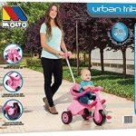 Moltó Urban Trike II City