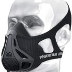 Phantom Athletics PHMASK1000-M