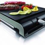 Philips HD4419/20 Plancha de cocina