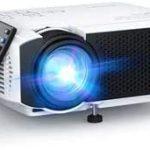 Proyector HDMI LC350 - de APEMAN