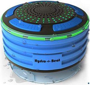 Radio de ducha Hydro-beat Illumination
